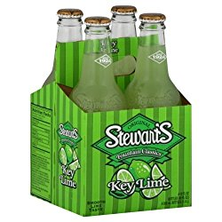 Buy Stewart's Key Lime from Amazon