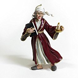 Buy Ebenezer Scrooge Resin Ornament from Amazon