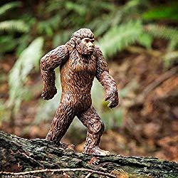 Buy from Amazon: Bigfoot Action Figure