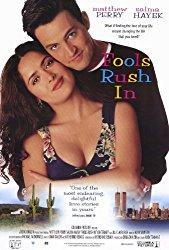 Buy Fools Rush In Poster