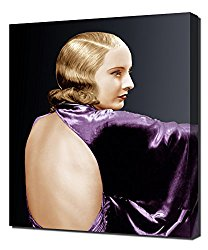 Buy from Amazon:Barbara Stanwyck (Baby Face) Canvas Art Print - Wall Art