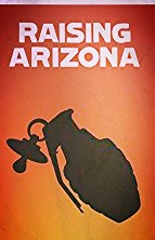 Wall Art Print entitled Raising Arizona by Matt Owen | 7 x 10
